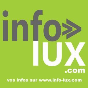 Logo Info Lux
